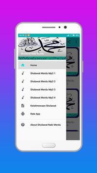 Sholawat Nabi Merdu apk screenshot