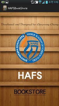 HAFSBookStore poster