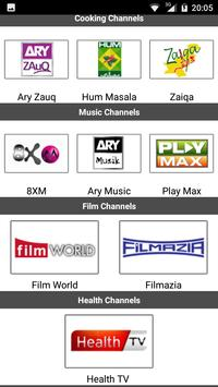 pakistan tv channels(all in one) for android apk download