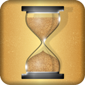 Sand Timer - Hourglass icon