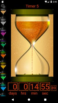 Sand Timer - Hourglass screenshot 4