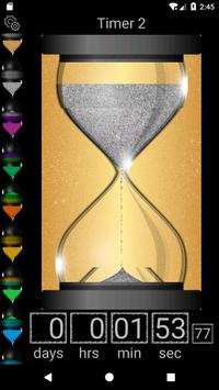 Sand Timer - Hourglass screenshot 5