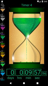 Sand Timer - Hourglass screenshot 1