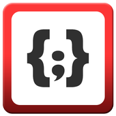 VCode - Code editor - icon