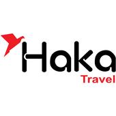 HAKA TRAVEL MOBILE icon