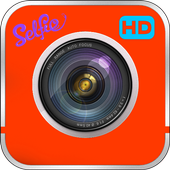 HDr+ 4K Camera icon