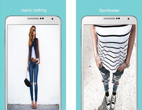 Women's Clothing Style apk screenshot
