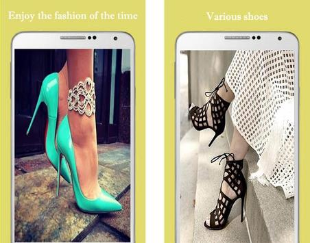 Women's Clothing Trends apk screenshot