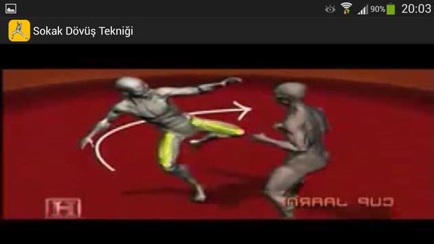 Dövüş Teknikleri screenshot 5