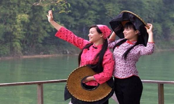 Sweet Hakka Songs screenshot 2