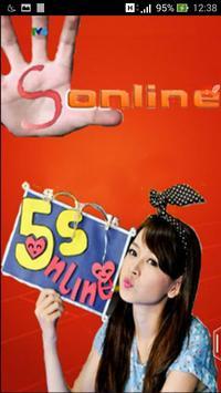 5S Online hd nhanh moi nhat screenshot 1