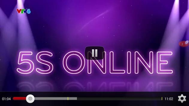 5S Online hd nhanh moi nhat screenshot 2