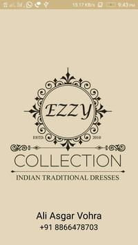 Ezzy Collection poster