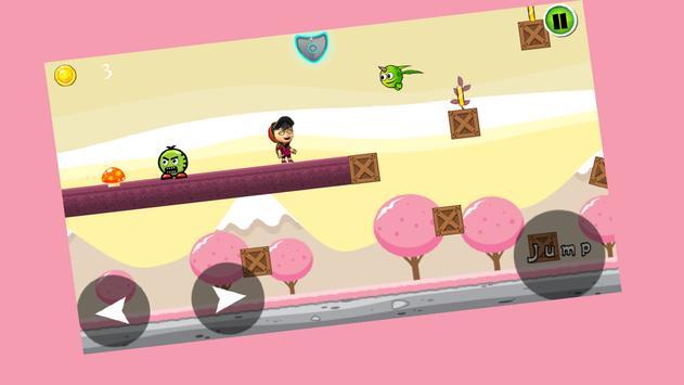 super boyboy jump apk screenshot