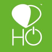 HubOn icon