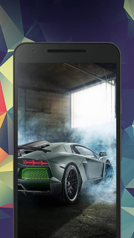 Best Lamborghini Wallpapers For Android Apk Download