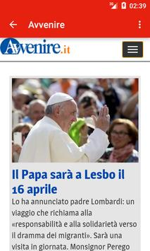 Free Italian Newspapers screenshot 14