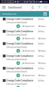 SI Scheduler apk screenshot