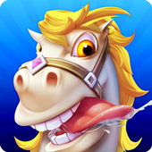 Lord of Knights:War Horse Dash (Unreleased) icon