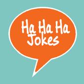 Ha Ha Ha Jokes icon
