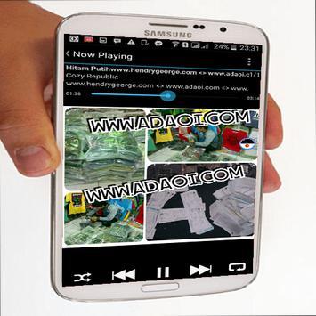 Mp3 Music Player Boom apk screenshot