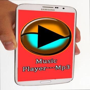Music Player---Mp3 poster