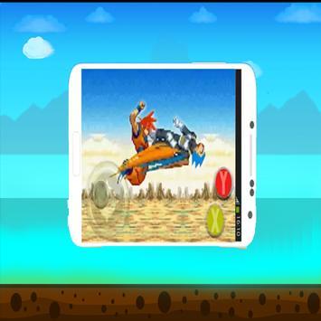 Special Syaiyan Adventure apk screenshot