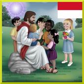 Alkitab untuk Anak-anak icon