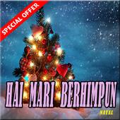 Hai Mari Berhimpun | Lagu Natal Terbaik Mp3 icon