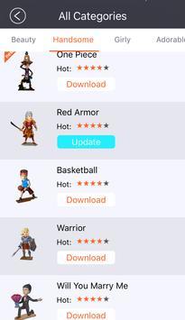 3Doll screenshot 5