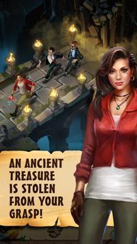 Adventure Escape: Hidden Ruins poster