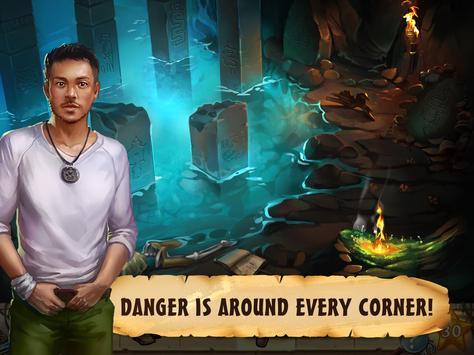 Adventure Escape: Hidden Ruins screenshot 12