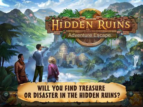 Adventure Escape: Hidden Ruins screenshot 14