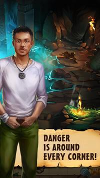 Adventure Escape: Hidden Ruins screenshot 2