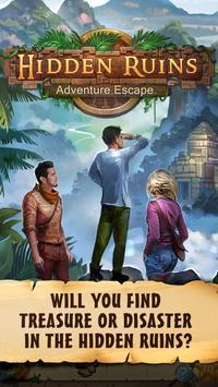 Adventure Escape: Hidden Ruins screenshot 4