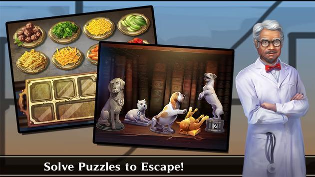 Adventure Escape: Asylum स्क्रीनशॉट 6