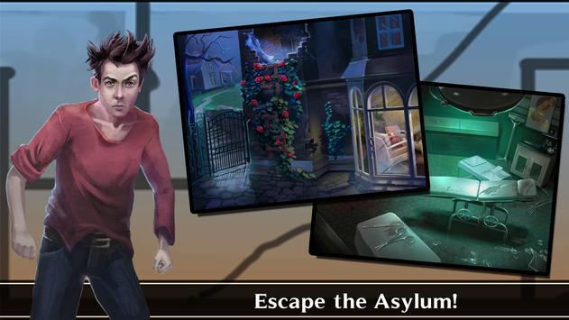 Adventure Escape: Asylum screenshot 8