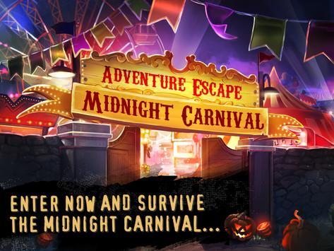Adventure Escape: Carnival screenshot 14