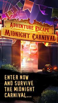 Adventure Escape: Carnival screenshot 4