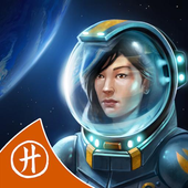 Adventure Escape: Space Crisis icon