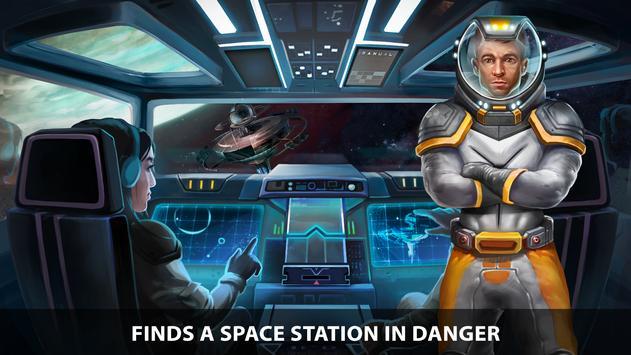 Adventure Escape: Space Crisis screenshot 1