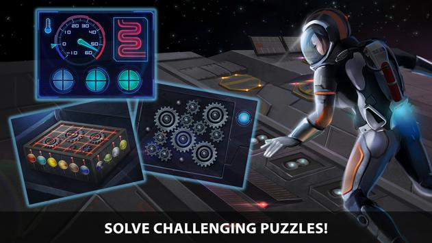 Adventure Escape: Space Crisis screenshot 7