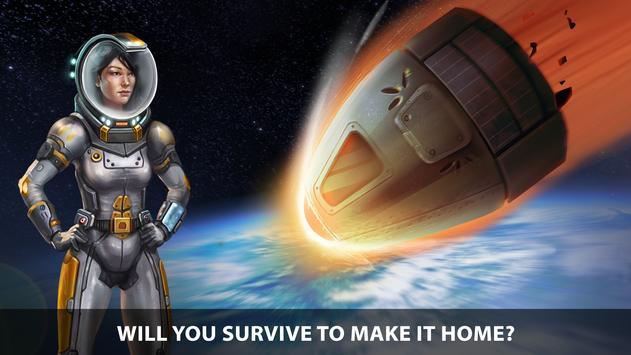 Adventure Escape: Space Crisis screenshot 9