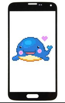 Unicorn: Color By Number Pixel Art screenshot 2