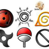 naruto word find icon