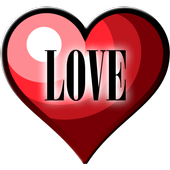 Valentine Love Tester icon