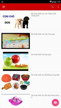 meKidLand - Video hay cho bé screenshot 3