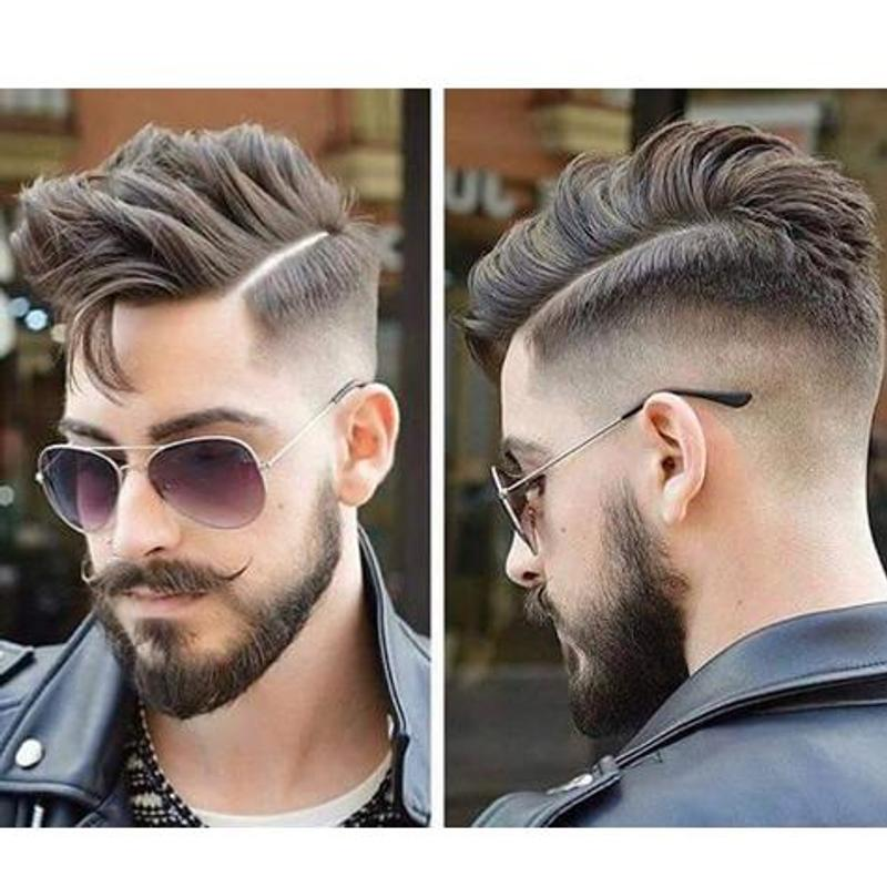 Boys Hair Style 2018 for Android - APK Download