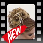 Video Hair Salon Tutorial icon
