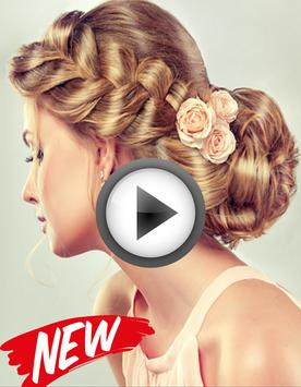 Video Hair Salon Tutorial poster